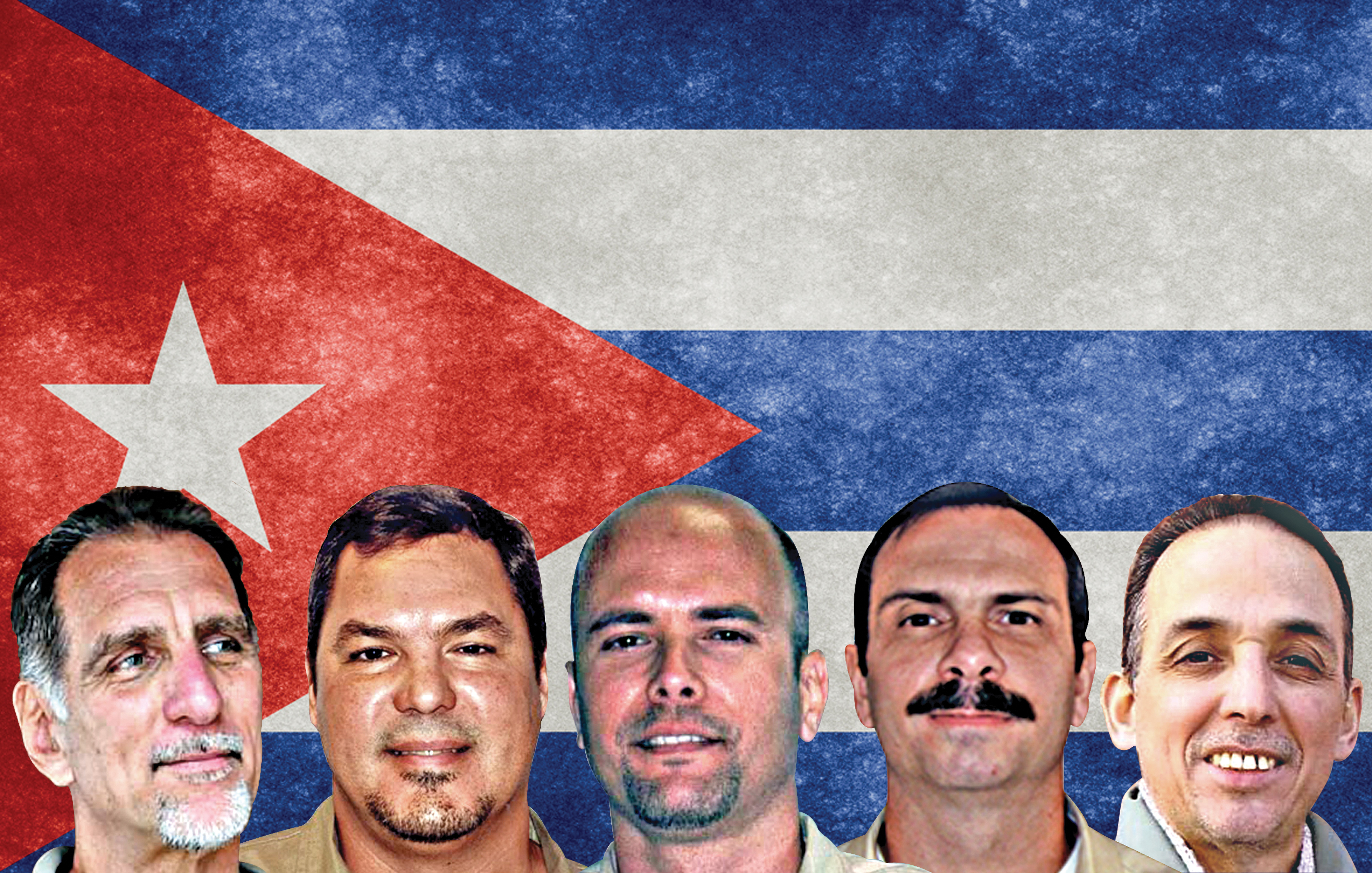 the cuban 5