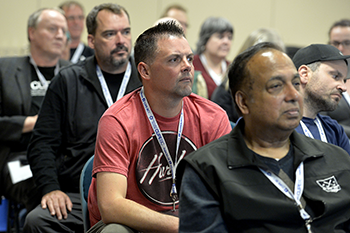 Responsible investment and your pension - CUPE BC pension forum