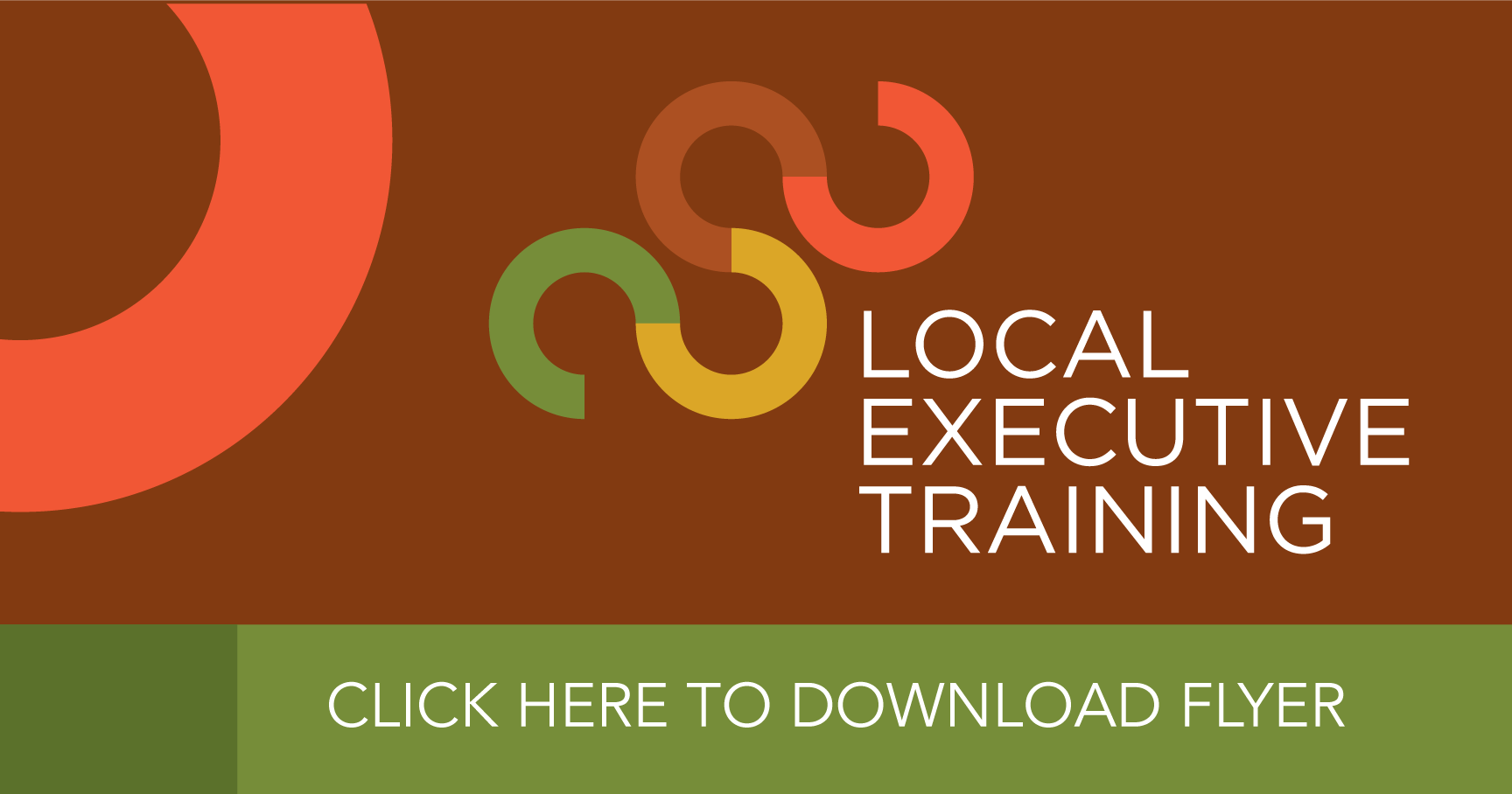 Local Executive Training click