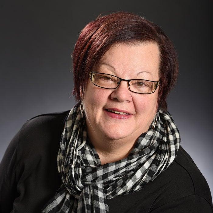 Odette Robichaud