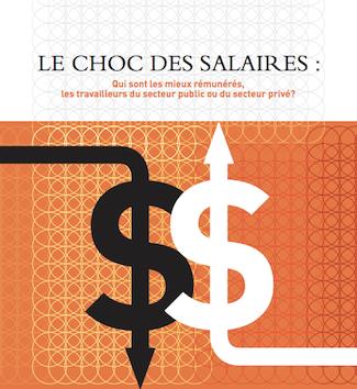 La lutte des salaires