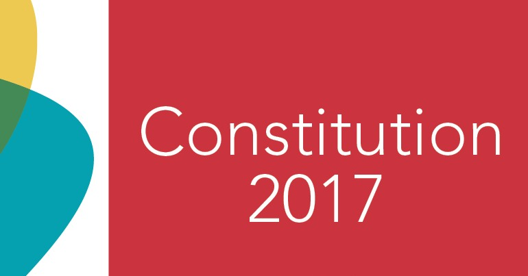 CUPE Constitution 2017