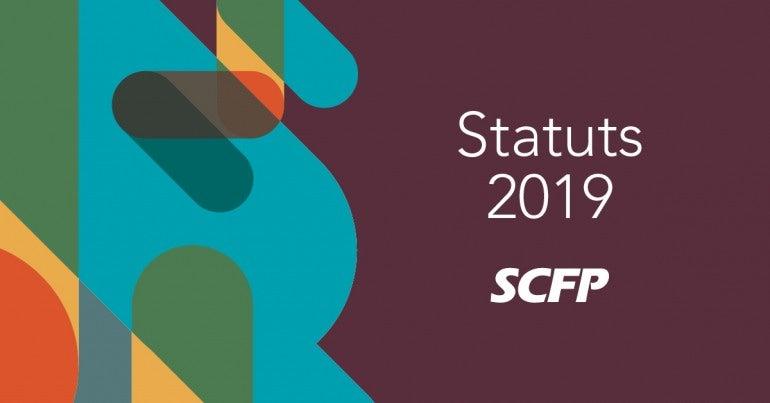 Statuts 2019
