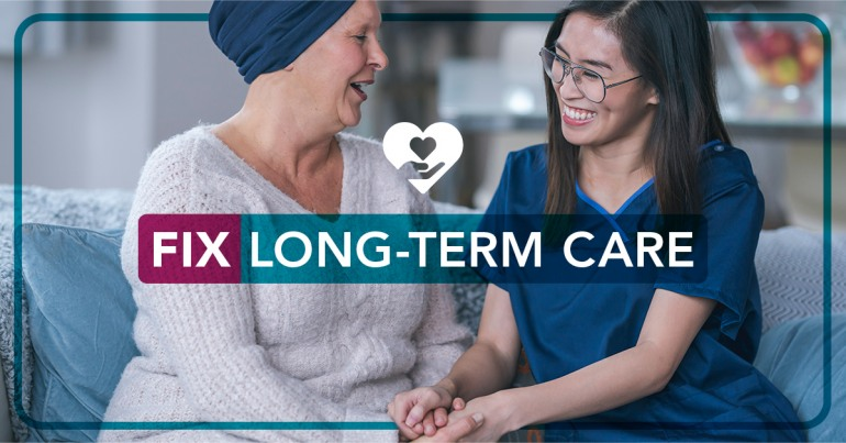 Fix Long-Term Care