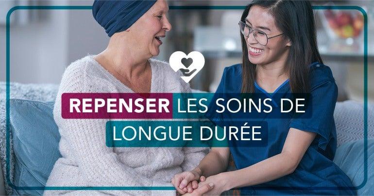 Repenser les soins de longue durée