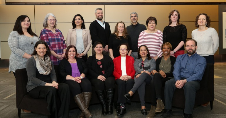 CUPE's National Global Justice Committee