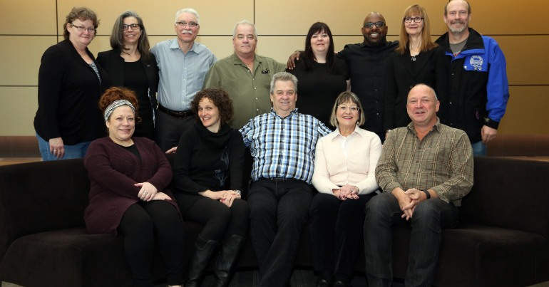 CUPE's National Literacy Working Group