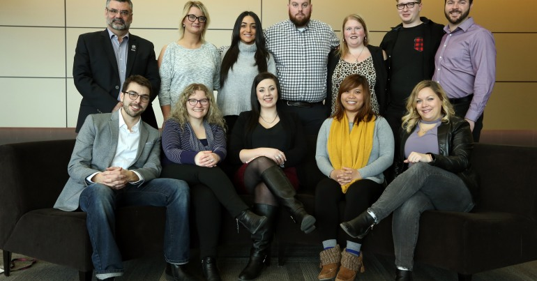 CUPE's National Young Workers Committee