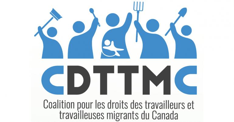 Coalition pour les droits des travailleurs et travailleuses migrants du Canada