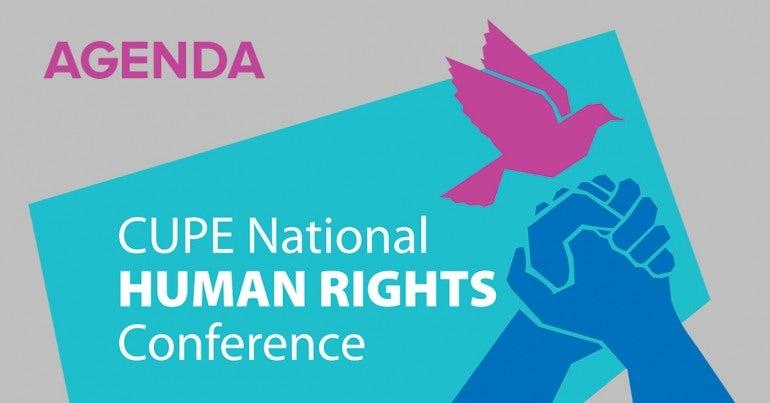 human rights agenda