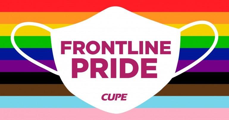 Frontline Pride
