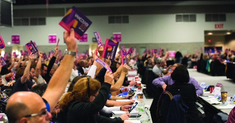 Advocating for our members – CUPE's 2015 research highlights