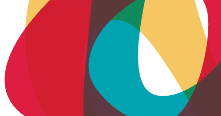 Convention 2017 logo swirl