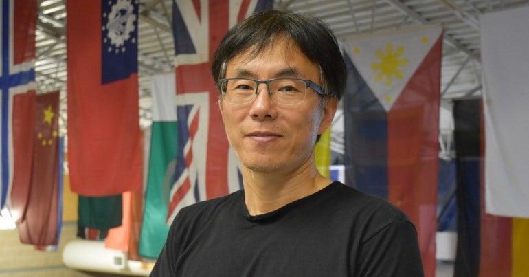 Tony K