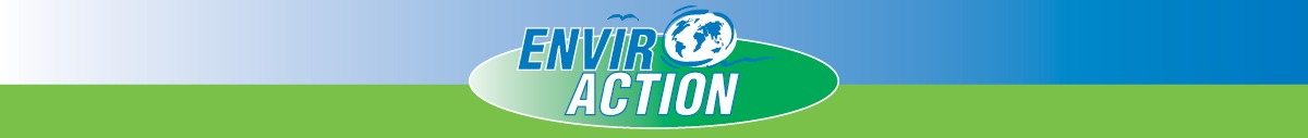 EnviroAction Newsletter banner