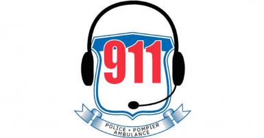 911 Logo