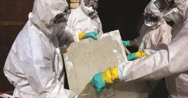 Ban asbestos