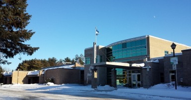 image of Blainville Town Hall