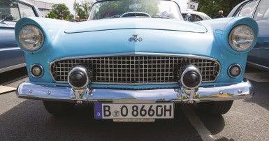 56 Thunderbird