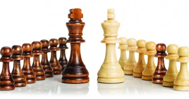 Chess: more systemic problems