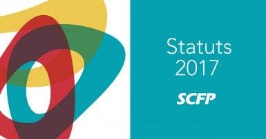Statuts du SCFP 2017