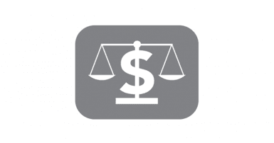 Equal Pay Wage Justice Logo