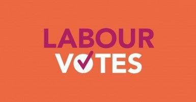 Labour Votes