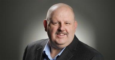 David Graham, Regional Vice-President, Alberta