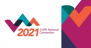 CUPE National Convention