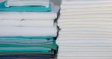 Hospital Laundry