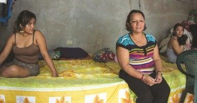 Margarita, Honduran maquila worker