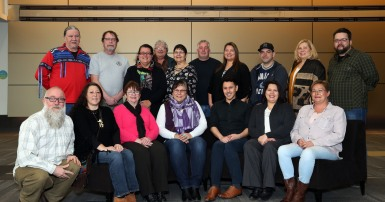 National Aboriginal Council