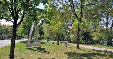 Parc Albert-Brosseau (Montréal-Nord)