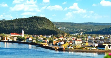 Town of Placentia NL