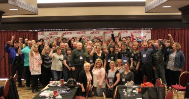 cupe_nl_global_justice_conference
