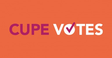 CUPE votes
