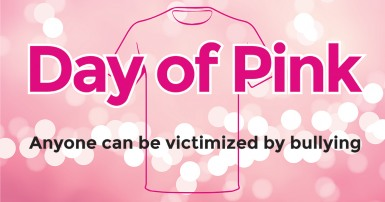 Day of Pink