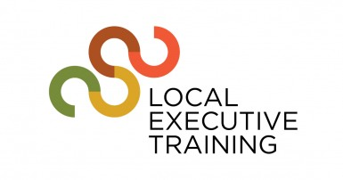 Local Executive Training logo
