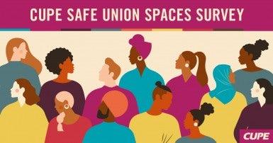 Safe Spaces Survey