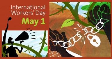 International Workers Day - EN