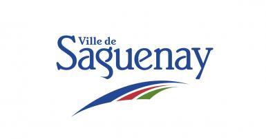 Ville de Saguenay Logo