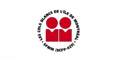 SCFP 429 logo
