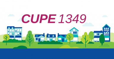 CUPE 1349