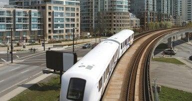 Vancouver transit referendum