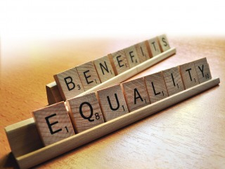 Better benefits plans promote equality