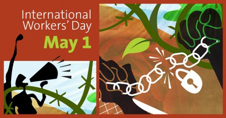 International Workers Day - EN