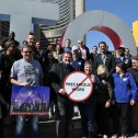 National President brings a message of support and solidarity to CUPE 4948