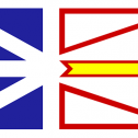 Newfoundland and Labrador flag