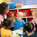 Manitoba government promises 12,000 new daycare spaces
