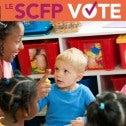 Garde des jeunes enfants: Le SCFP vote